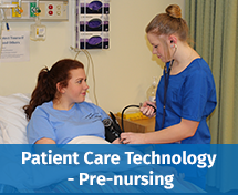 Patient Care Technology